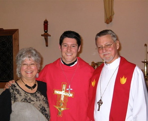 Lucas_dalgleishs_ordination_january_26_2